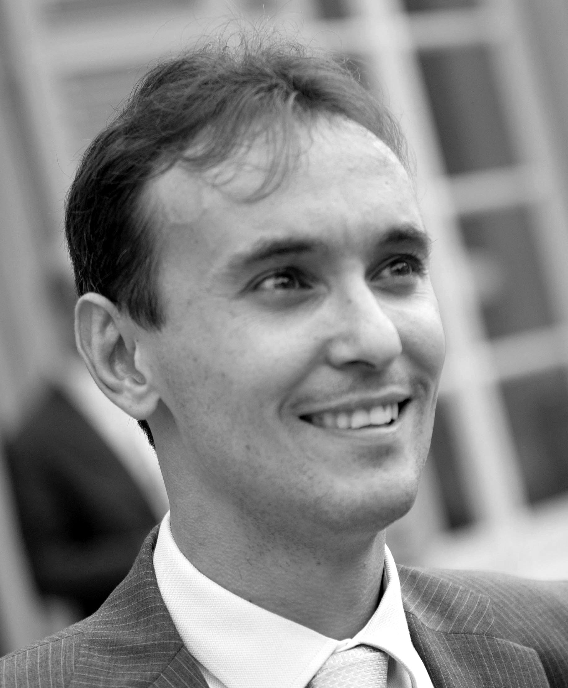 Alberto Berettarossa