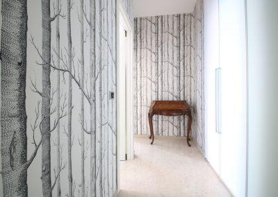 Interior re-looking appartamento