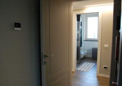 Ristrutturazione appartamento quadrilocale